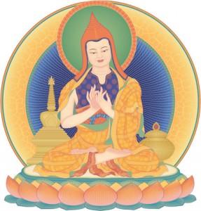 Offrande au Guide spirituel à RENNES - 16H30 @ Centre Bouddhiste Kadampa DROLMA | Rennes | Bretagne | France